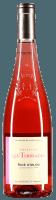 Rosé d'Anjou Les Terriades AOC 2019 - Les Caves de la Loire