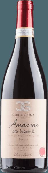 Amarone della Valpolicella DOCG 2016 - Corte Giona