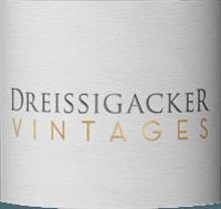 Voorvertoning: Vintages Rot trocken - Dreissigacker