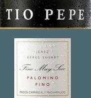 Voorvertoning: Tio Pepe Palomino Fino - Gonzalez Byass