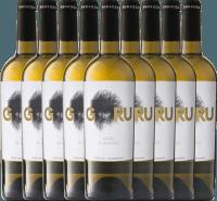 9er Vorteils-Weinpaket - Goru El Blanco 2019 - Ego Bodegas