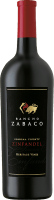 Zinfandel Heritage Vines Sonoma County 2017 - Rancho Zabaco