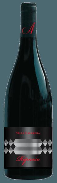 De Villa Cavarena Ripasso Valpolicella van Allegrini heeft een diep robijnrode kleur in het glas. De neus wordt gestreeld door een gulle en elegante geur, die doet denken aan jam, vanille, kaneel en groene hazelnootschil. In de mond wordt de rode wijn ervaren als droog - maar geenszins sober - vol en persistent. Serveertip / Combinatie met eten Wij bevelen het aan bij kwartel, filet, plakjes rundvlees met eekhoorntjesbrood, lamsribbetjes, gebraden en gestoofd vlees met polenta, en kazen van gemiddelde leeftijd.
