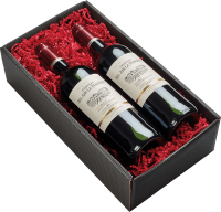 Wine Gift Château Bel Air La Perriere