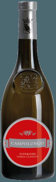 De cuvéeCampolungo Superiore Garda Classico van Avanzi combineert de druivensoortenBarbera, Marzemino, Sangiovese en Groppello. De wijn glinstert in een helder robijnrood met kersenrode reflexen. Het fijne bouquet onthult aroma's van donkere bessen. Vooral bramen en aalbessen treden op de voorgrond en worden vergezeld door nuances van specerijen. Het gehemelte wordt betoverd door het vitale en frisse karakter. De zachte en elegante afdronk wordt gedragen door de evenwichtige tannines.