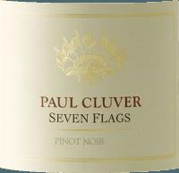Preview: Seven Flags Pinot Noir 2017 - Paul Cluver