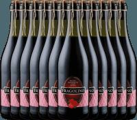 12-pack - Fragolino Rosso - Masseria la Volpe