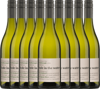 Voorvertoning: 9er Vorteils-Weinpaket - Hole in the Water Sauvignon Blanc 2020 - Konrad Wines