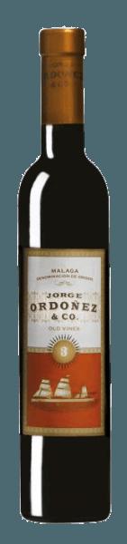 - von Bodegas Jorge Ordonez & Co.