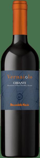 Vernaiolo Chianti DOCG 2019 - Rocca delle Macìe