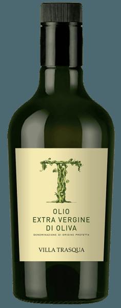 Olivenöl extra vergine DOP 0,5 l - Villa Trasqua