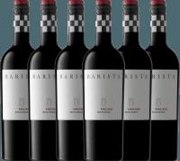 6er Vorteils-Weinpaket - Pinotage Western Cape 2019 - Barista
