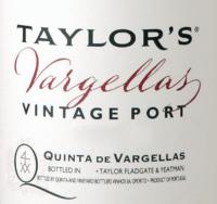 Voorvertoning: Quinta de Vargellas 2015 - Taylor's Port