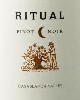 Voorvertoning: Ritual Pinot Noir 2018 - Veramonte
