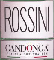 Voorvertoning: Rossini Cocktail - Casa Vinicola Canella