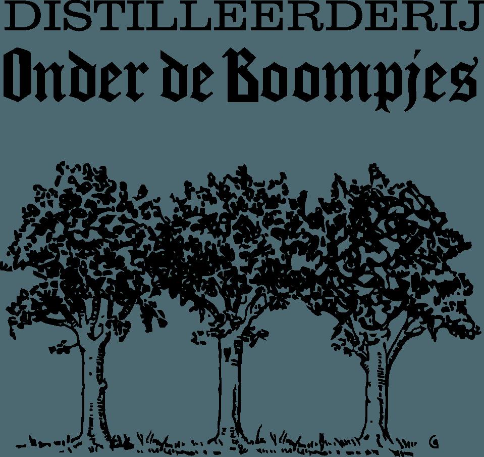Distilleerderij Onder de Boompjes