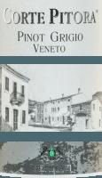 Voorvertoning: Corte Pitora Pinot Grigio 2020 - Bennati