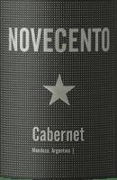Voorvertoning: Novecento Cabernet Sauvignon 2018 - Dante Robino