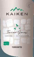 Voorvertoning: Terroir Series Torrontes 2019 - Viña Kaiken