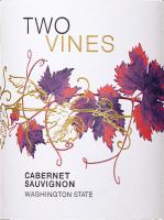 Voorvertoning: Two Vines Cabernet Sauvignon 2017 - Columbia Crest