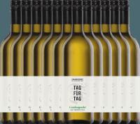 12er Vorteils-Weinpaket - Tag für Tag Grauburgunder trocken 1,0 l 2019 - Frankhof Weinkontor