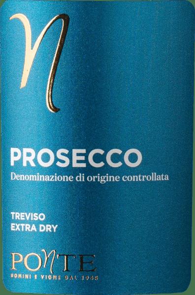 De Prosecco Spumante Treviso DOC Extra Dryvan Ponte Viticoltori vertegenwoordigt perfect de wereld van de Prosecco. Lichtgeel in het glas met groenige reflecties. De neus heeft een prachtig bloemenboeket. Daarnaast zijn er sappige en fruitige tonen van appel en peer. Bovendien is er een aangename citrusgeur. Het gehemelte is aangenaam licht door het matige alcoholgehalte van 11% vol. Lekker eten combinatie / aanbeveling voor de Prosecco Spumante Treviso DOC Extra Dryvan Ponte Viticoltori Deze Prosecco uit Veneto is uitstekend als aperitief, maar past ook goed bij lichte pastagerechten met kaas of groentesauzen en bij delicate gerechten met wit vlees.