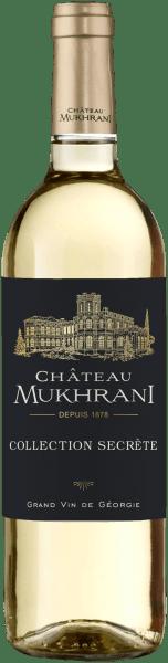 Mukhrani Secrète White 2014 - Château Mukhrani