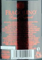 Voorvertoning: Fragolino Rosso Frizzante - Bottega