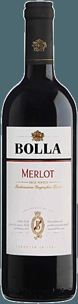 De kruidige Merlot delle Venezie IGT van Bolla toont intense aroma's van pruimen, zoethout, vanille, witte peper en tabak. Het is een volle, ronde rode wijn, licht en elegant, met een gemiddelde body Lekker eten combinatie / aanbeveling voor deMerlot delle Venezie IGT van Bolla Het kan optimaal worden genoten met gegrilde gerechten.