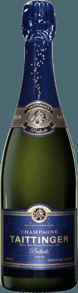 Champagner Prélude Brut - Champagne Taittinger von Champagne Taittinger