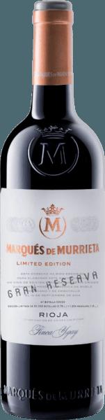 Gran Reserva Rioja DOCa 2012 - Marques de Murrieta