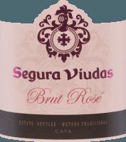 Voorvertoning: Rosado Brut DO - Segura Viudas