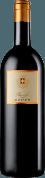Barolo DOCG 2015 - Coppo