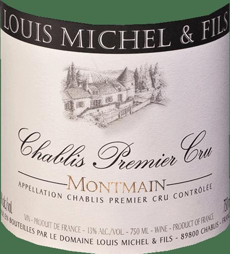 Het heldere strogeel glanst in het glas en weerspiegelt groen-goud. De Chablis Premier Cru Montmain van Domaine Louis Michel et Fils straalt aanvankelijk tonen van citrusvruchten uit, die vervolgens worden aangevuld met aroma's van hazelnoten, amandelen en een delicate hint van jodium. Als de wijn de tijd heeft gehad om te ademen, komt hij ook tot zijn recht met aroma's van witte perzik, geconserveerde of rijpe citroenen en meidoorn-bloesem. In de mond is hij krachtig, ongecompliceerd en fris met een goede spanning. De Chardonnay heeft een duidelijke mineraliteit en levendige zuren, is zeer sappig en de lange afdronk wordt gekenmerkt door fijne amandelcitrus en een mooie kruidigheid. Spijsaanbeveling van de Chablis Premier Cru Deze Franse witte wijn van Louis Michel & Fils is een elegante begeleider van gerechten, hij past uitstekend bij kreeft, gegrilde vis, mosselen in roomsaus en bij varkenshaas.