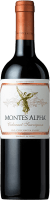 Voorvertoning: Montes Alpha Cabernet Sauvignon 2018 - Montes
