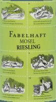 Voorvertoning: Fabelhaft Riesling Mosel 2018 - Fio Weine