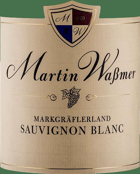 De Markgräferland Sauvignon Blanc van Martin Waßmer komt in het glas met een helder platina geel en straalt een heerlijk fruitig aroma uit van vers gemaaid gras, verse kruiden, Granny Smith appels en licht zoet steenfruit zoals mirabelle en reneklode. In de mond is de Markgräflerland Sauvignon Blanc helder en delicaat sappig met animerende appel nuances, delicate extract zoetheid en een hint van verse abrikozen. Een aangenaam slanke Sauvignon Blanc met een stevige structuur, maar toch levendig en fris. Aangenaam evenwichtig, met een goede afdronk en lichtzoet appelfruit. Vinificatie van de Markgräflerland Sauvignon Blanc van Waßmer Ook bij zijn landwijnen hecht Martin Waßmer veel belang aan een hoge aromaconcentratie, die hij bereikt door de rendementen merkbaar te verlagen. Waßmer haalt maximaal 55 Hl/Ha most per hectare uit de wijngaard en vinifieert zijn Sauvigon Blanc in roestvrijstalen tanks. Spijsadvies voor de Martin Waßmer Sauvignon Blanc Geniet van deze fantastische Sauvignon Blanc uit Baden bij visgerechten, de Thaise of Vietnamese keuken of gewoon op zichzelf.