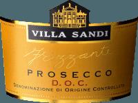 Voorvertoning: Prosecco Frizzante DOC - Villa Sandi