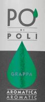 Voorvertoning: Po' di Poli Aromatica Grappa in GP - Jacopo Poli