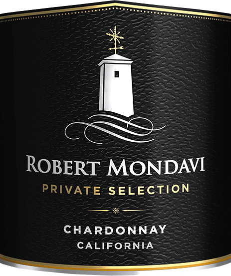 Private Selection Chardonnay 2019 - Robert Mondavi von Robert Mondavi