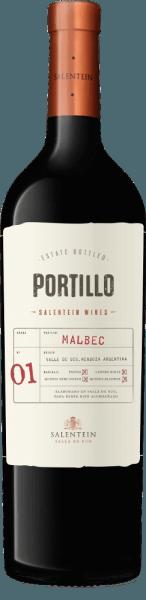 De Malbec van Portillo openbaart zich in het glas in een donker robijnrood, dat doorkruist wordt door violette reflecties. De aroma's van deze rode wijn variëren van bramen en pruimen tot tonen van gekookt fruit en jam. Deze Argentijnse wijn bekoort door zijn zachte en warme karakter, in de lange afdronk gedragen door zachte tannines en intens fruit. Spijs aanbeveling voor de Malbec van Portillo Geniet van deze droge rode wijn bij rood vlees, empanadas en stevige pasta of met Manchego. Onderscheidingen voor de Malbec van Portillo Ultimate Wine Challenge 2018: Grote waarde - 89 punten