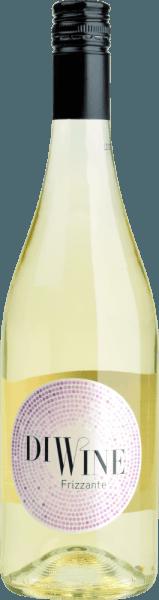 Di Wine Frizzante Blanco 2018 - Valdecuevas