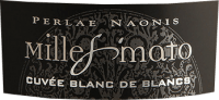 Voorvertoning: Millesimato Cuvée Blanc de Blancs Brut Yellow 2018 - Gino Brisotto