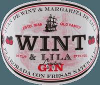 Voorvertoning: Strawberry Gin - Wint & Lila