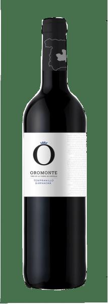 Oromonte Tempranillo Garnacha Halbtrocken 2019 - Navarro Lopez