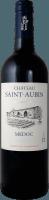 Cru Bourgeois Médoc AOC 2016 - Château Saint Aubin