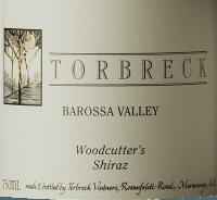 Voorvertoning: Woodcutter's Shiraz 2017 - Torbreck
