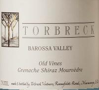 Voorvertoning: Old Vines GSM 2017 - Torbreck