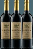 3er Vorteils-Weinpaket - Quinta das Setencostas Tinto 2016 - Casa Santos Lima
