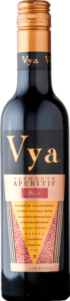 Vya Vermouth sweet - Quady Winery